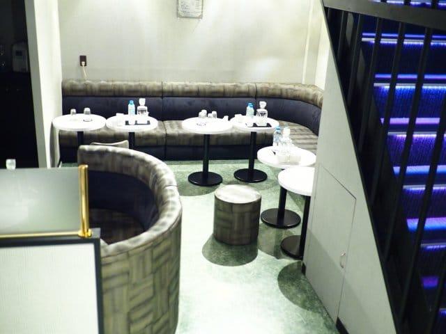 Club Regolith[レゴリス](北千住キャバクラ)のバイト求人・体験入店情報Photo2