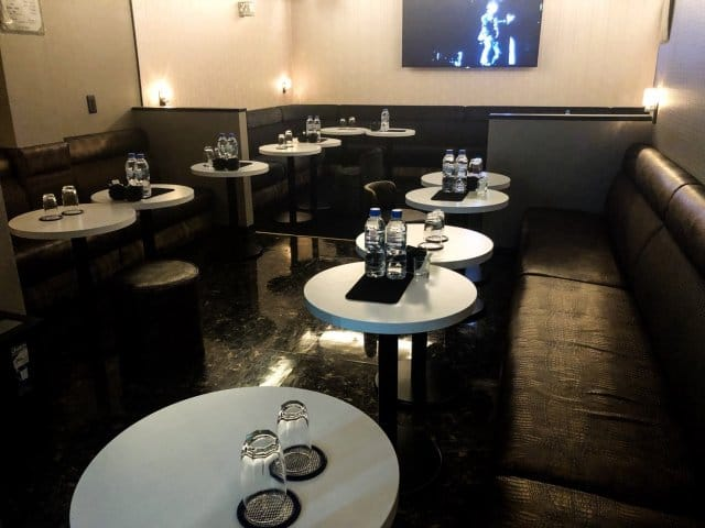 Club Regolith[レゴリス](北千住キャバクラ)のバイト求人・体験入店情報Photo3