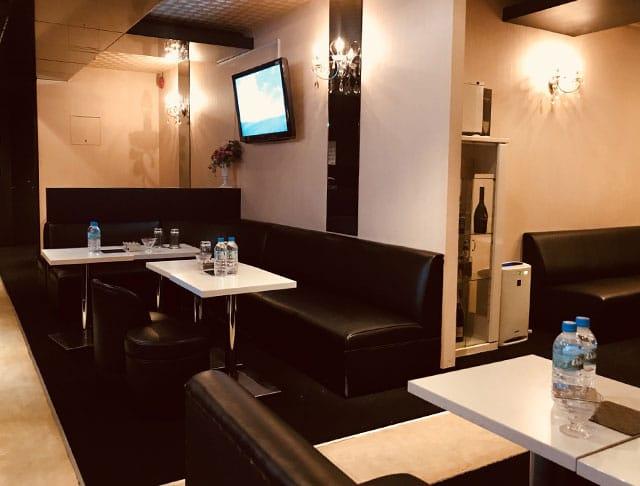 Club Eve[イヴ](新宿キャバクラ)のバイト求人・体験入店情報Photo1