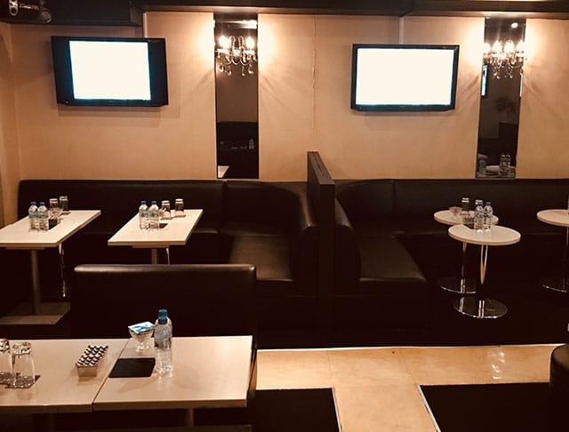 Club Eve[イヴ](新宿キャバクラ)のバイト求人・体験入店情報Photo3