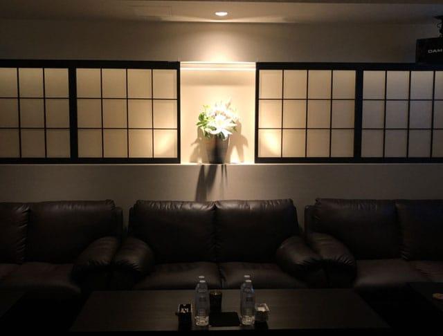 LOUNGE Lien[リアン](新宿キャバクラ)のバイト求人・体験入店情報Photo3
