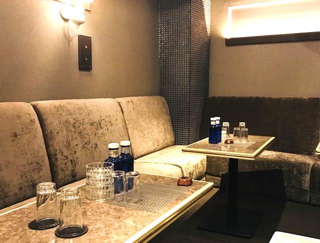 CLUB CONRAD[コンラッド](上野キャバクラ)のバイト求人・体験入店情報Photo1