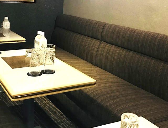 CLUB CONRAD[コンラッド](上野キャバクラ)のバイト求人・体験入店情報Photo4