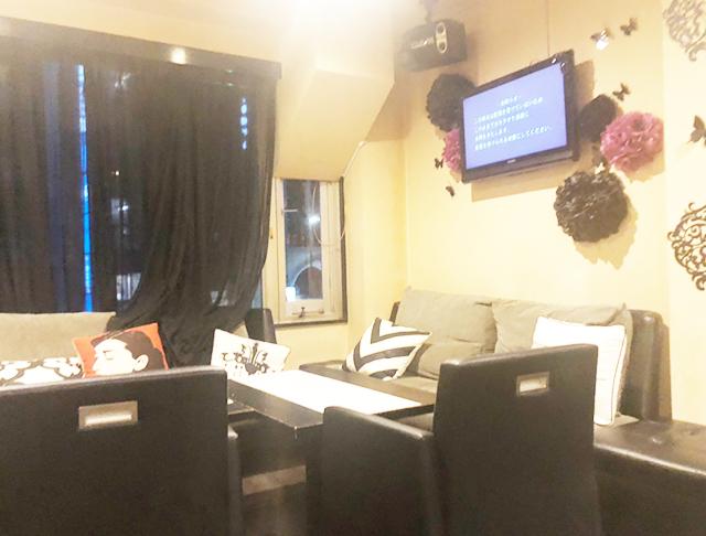 【会員制ラウンジ】珠々[じゅじゅ](六本木キャバクラ)のバイト求人・体験入店情報Photo3