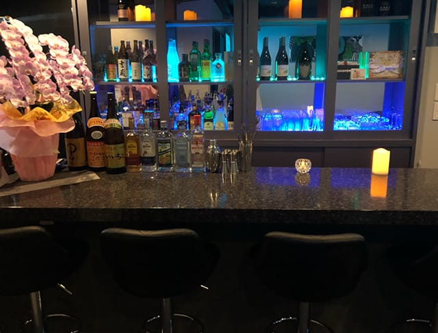 Counter bar 卯月(小岩キャバクラ)のバイト求人・体験入店情報Photo2