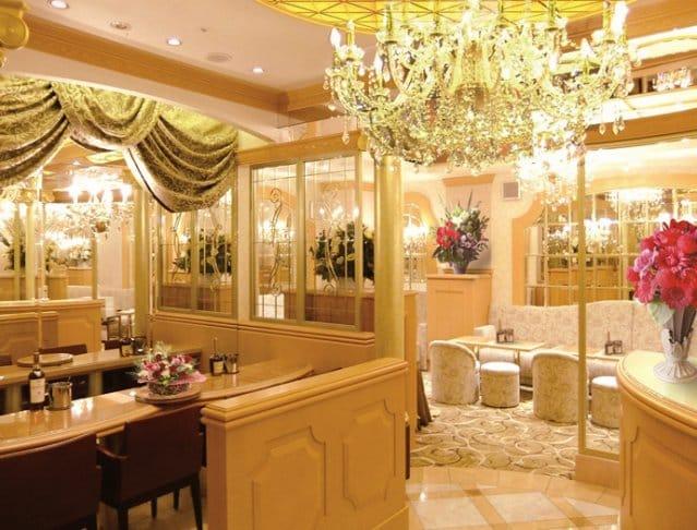 Club Elegance[エレガンス](銀座キャバクラ)のバイト求人・体験入店情報Photo1