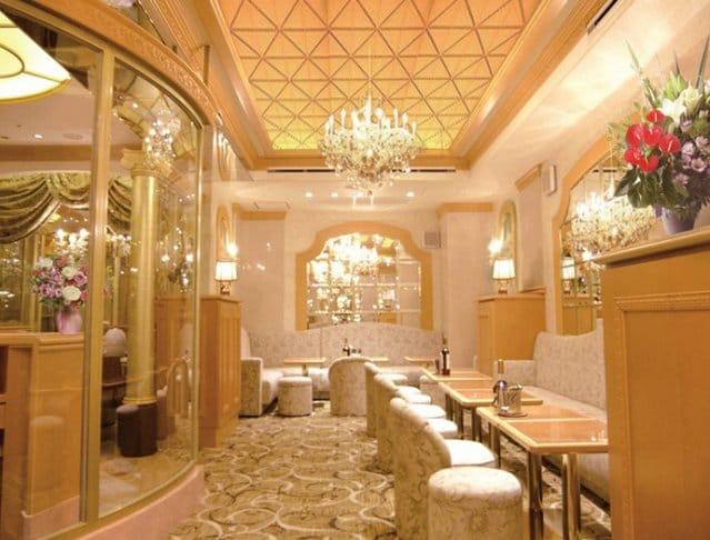 Club Elegance[エレガンス](銀座キャバクラ)のバイト求人・体験入店情報Photo2
