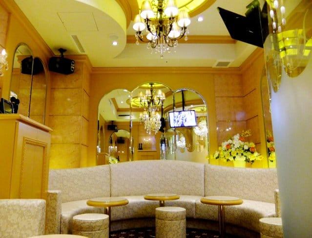 Club Elegance[エレガンス](銀座キャバクラ)のバイト求人・体験入店情報Photo3