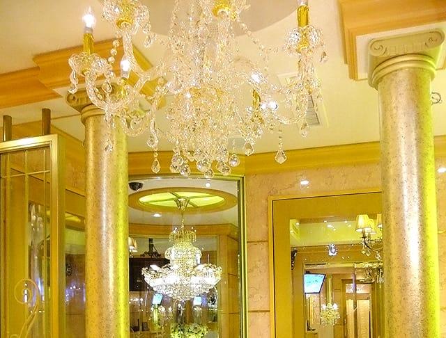 Club Elegance[エレガンス](銀座キャバクラ)のバイト求人・体験入店情報Photo4