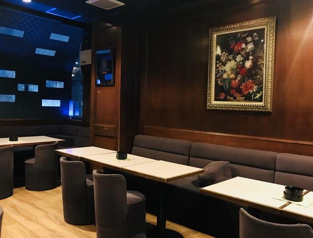 ボワゾン(横浜キャバクラ)のバイト求人・体験入店情報Photo1