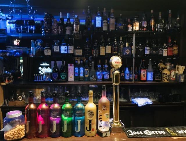 ボワゾン(横浜キャバクラ)のバイト求人・体験入店情報Photo5