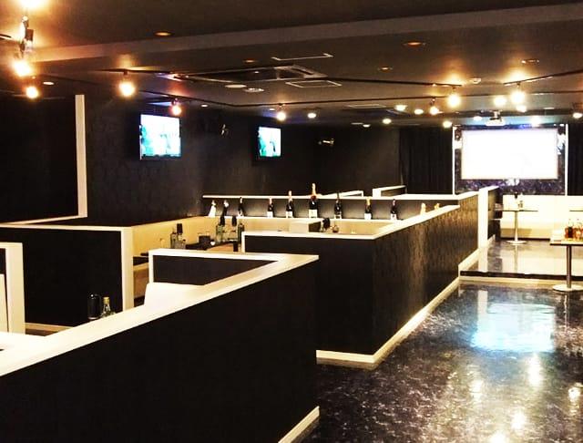 Club Regend[レジェンド](川越キャバクラ)のバイト求人・体験入店情報Photo4