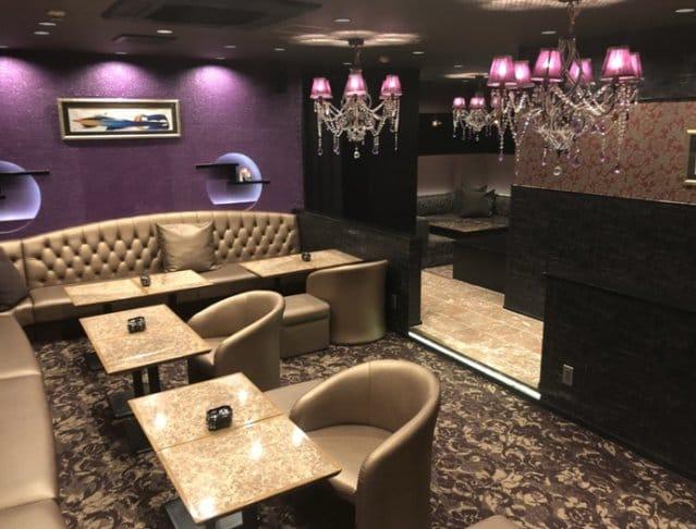 Lounge S[ラウンジ エス] SHOP GALLERY 1
