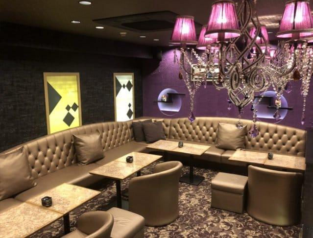 Lounge S[ラウンジ エス] SHOP GALLERY 2
