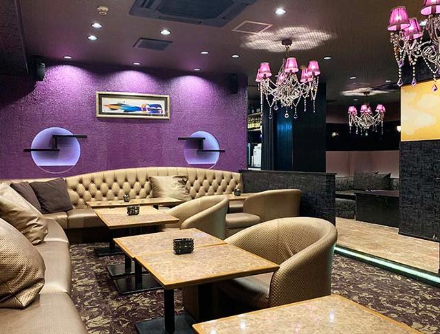 Lounge S[ラウンジ エス](藤沢キャバクラ)のバイト求人・体験入店情報Photo2