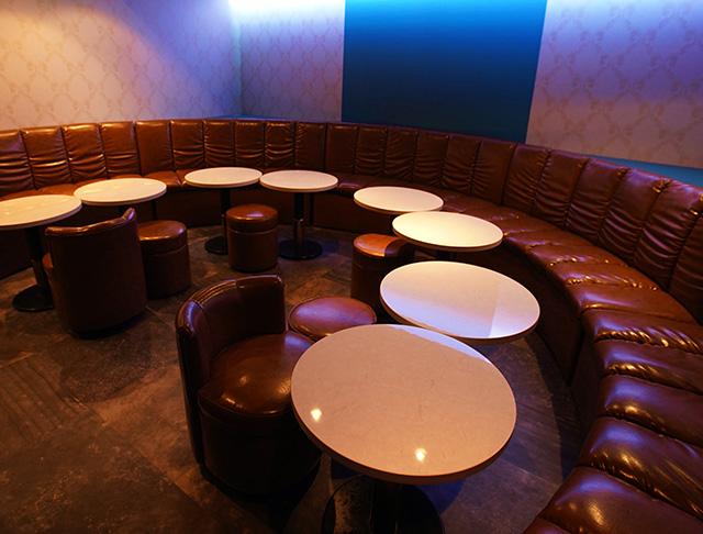 Club SENKA[センカ](千葉キャバクラ)のバイト求人・体験入店情報Photo1