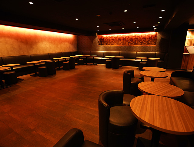 Club SENKA[センカ](千葉キャバクラ)のバイト求人・体験入店情報Photo3