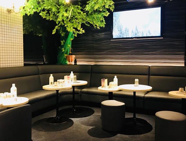 Club Baccarat[バカラ](上野キャバクラ)のバイト求人・体験入店情報Photo1