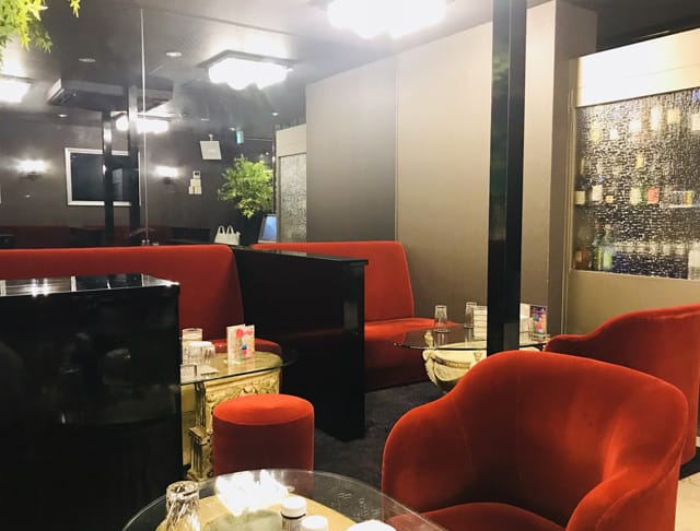 Club Baccarat[バカラ](上野キャバクラ)のバイト求人・体験入店情報Photo3