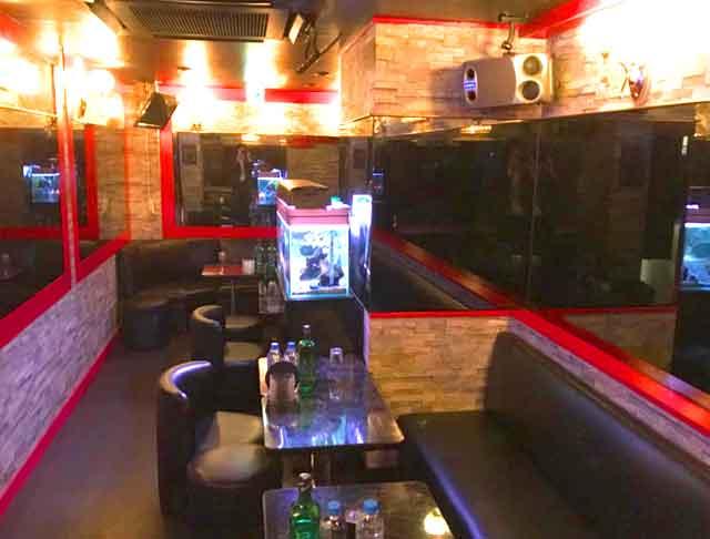 Club Chu Chu[クラブチュチュ](中野キャバクラ)のバイト求人・体験入店情報Photo1