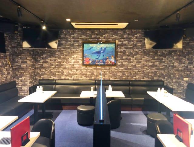 Club AQUA[アクア] 池袋 キャバクラ SHOP GALLERY 1