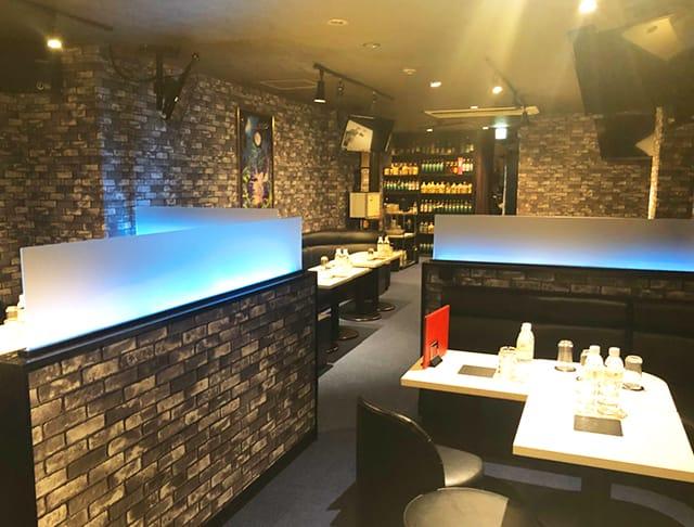 Club AQUA[アクア](池袋キャバクラ)のバイト求人・体験入店情報Photo4