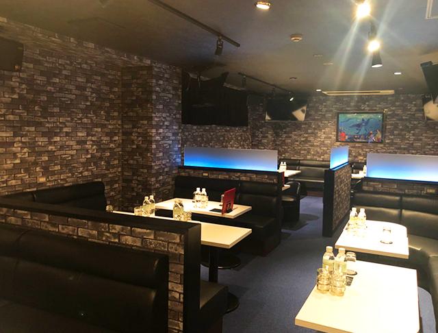Club AQUA[アクア] 池袋 キャバクラ SHOP GALLERY 2