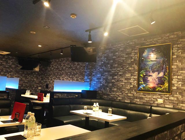 Club AQUA[アクア] 池袋 キャバクラ SHOP GALLERY 3