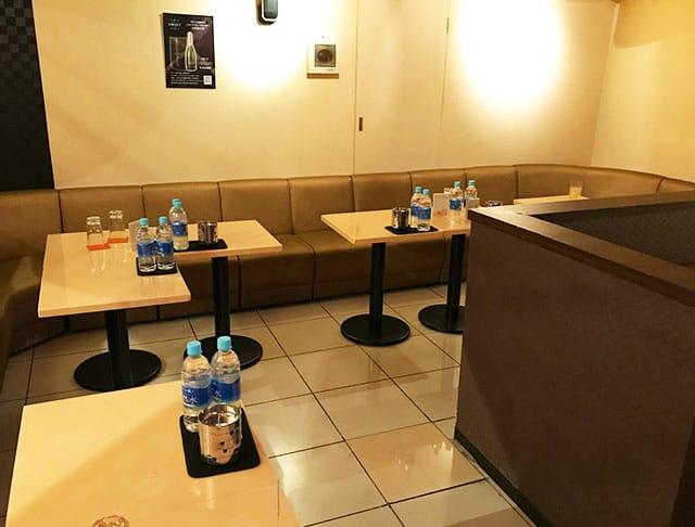 クラブ プレジール(清瀬キャバクラ)のバイト求人・体験入店情報Photo1