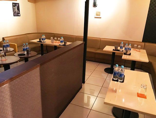 クラブ プレジール(清瀬キャバクラ)のバイト求人・体験入店情報Photo3