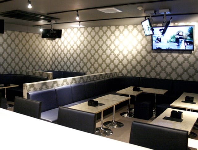 Lounge Vis[ビス](上福岡キャバクラ)のバイト求人・体験入店情報Photo1