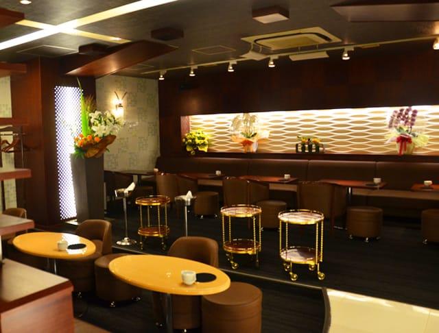Club kilala 綺薇[キララ](静岡キャバクラ)のバイト求人・体験入店情報Photo1
