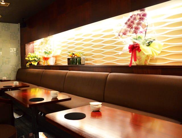 Club kilala 綺薇[キララ](静岡キャバクラ)のバイト求人・体験入店情報Photo2