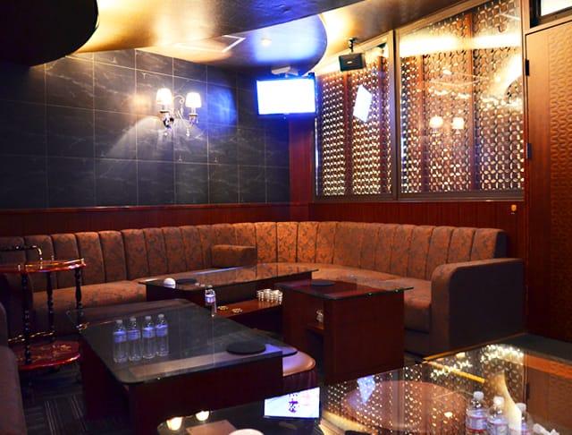 Club kilala 綺薇[キララ] 静岡 キャバクラ SHOP GALLERY 3