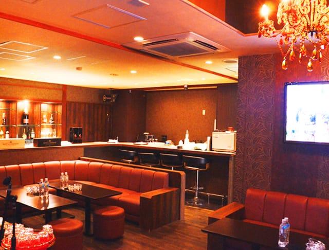 Club kilala 綺薇[キララ] 静岡 キャバクラ SHOP GALLERY 4