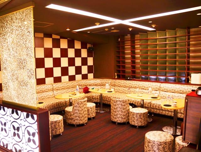 Club kilala 綺薇[キララ] 静岡 キャバクラ SHOP GALLERY 5