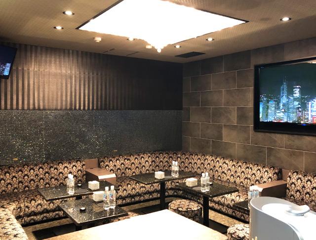 Club kilala 綺薇[キララ] 静岡 キャバクラ SHOP GALLERY 1