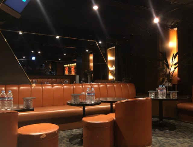 new club Silk Road[シルクロード](柏キャバクラ)のバイト求人・体験入店情報Photo2