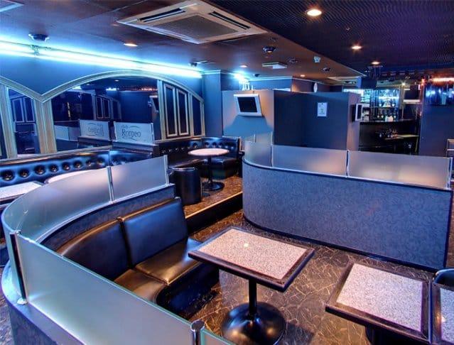 Club Romeo[ロミオ](葛西キャバクラ)のバイト求人・体験入店情報Photo1
