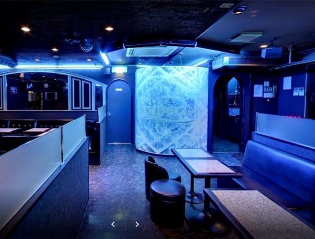 Club Romeo[ロミオ](葛西キャバクラ)のバイト求人・体験入店情報Photo3