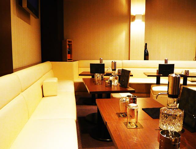 club PRISM[クラブ プリズム](恵比寿キャバクラ)のバイト求人・体験入店情報Photo3