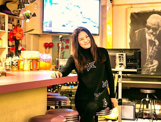 Star Lightステラ[スターライトステラ](高田馬場キャバクラ)のバイト求人・体験入店情報Photo3