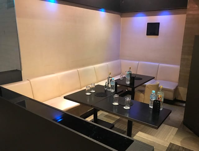 CLUB EXZS[エグゼス](川越キャバクラ)のバイト求人・体験入店情報Photo3