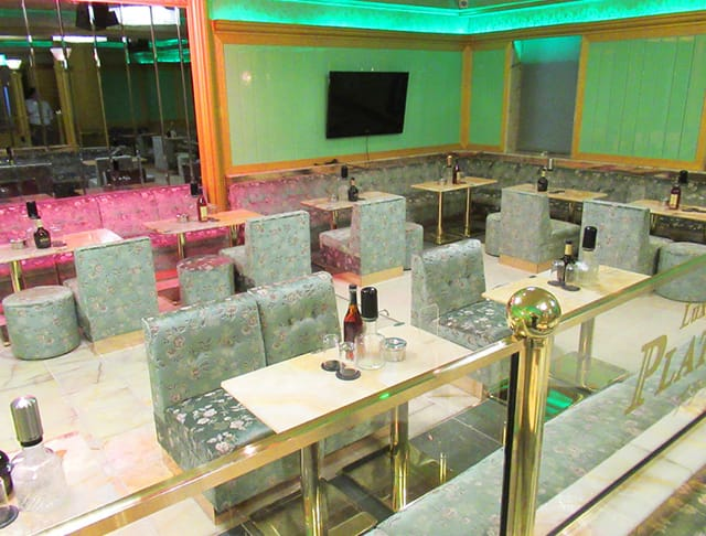 Luxury Club PLATINUM[プラチナム](西船橋キャバクラ)のバイト求人・体験入店情報Photo1