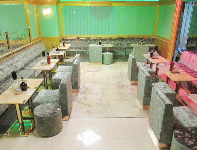 Luxury Club PLATINUM[プラチナム](西船橋キャバクラ)のバイト求人・体験入店情報Photo5
