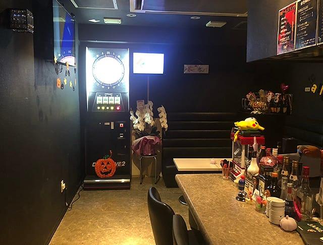 snack&bar Kt[ケーティー] 池袋 キャバクラ SHOP GALLERY 1