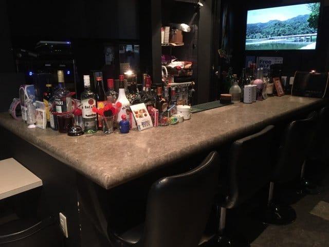 snack&bar Kt[ケーティー](池袋キャバクラ)のバイト求人・体験入店情報Photo1