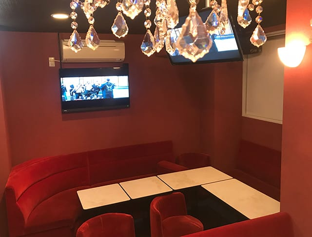 girl's bar DOGGY[ドギー](錦糸町キャバクラ)のバイト求人・体験入店情報Photo4