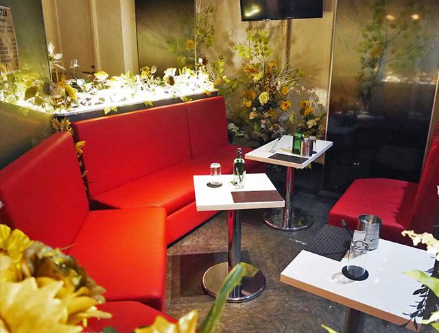 CLUB SHINE GOLD[シャインゴールド](八王子キャバクラ)のバイト求人・体験入店情報Photo3
