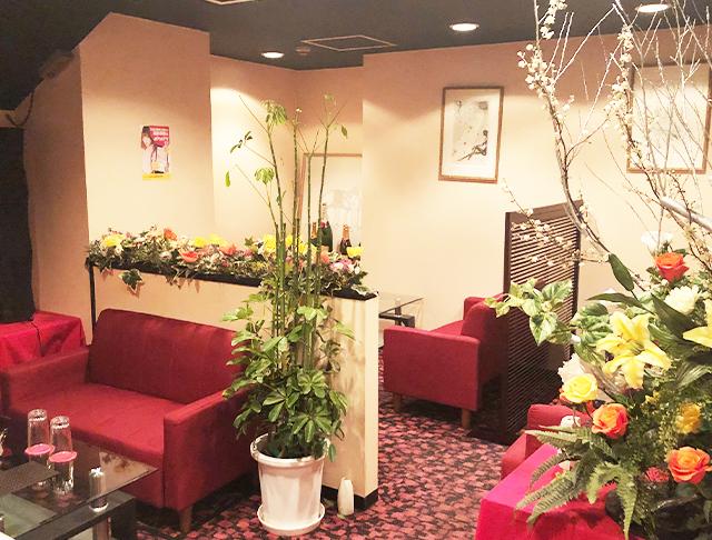 CLUB SHINE GOLD[シャインゴールド](八王子キャバクラ)のバイト求人・体験入店情報Photo2